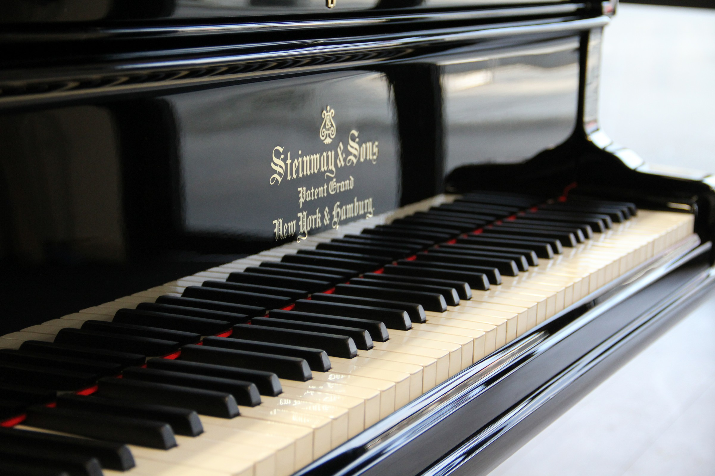 Pianos d'occasion