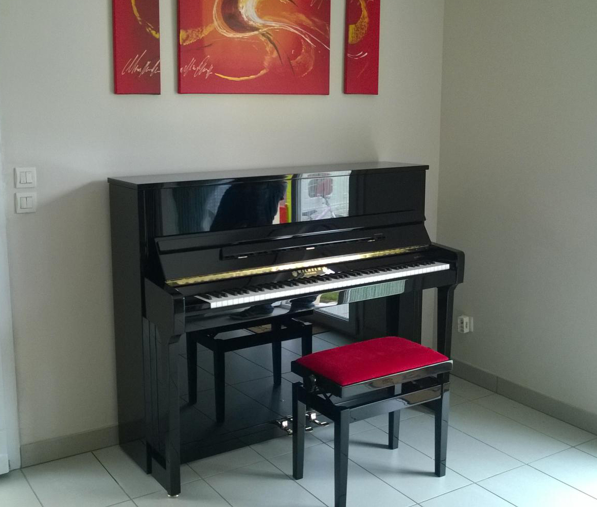 Location Piano