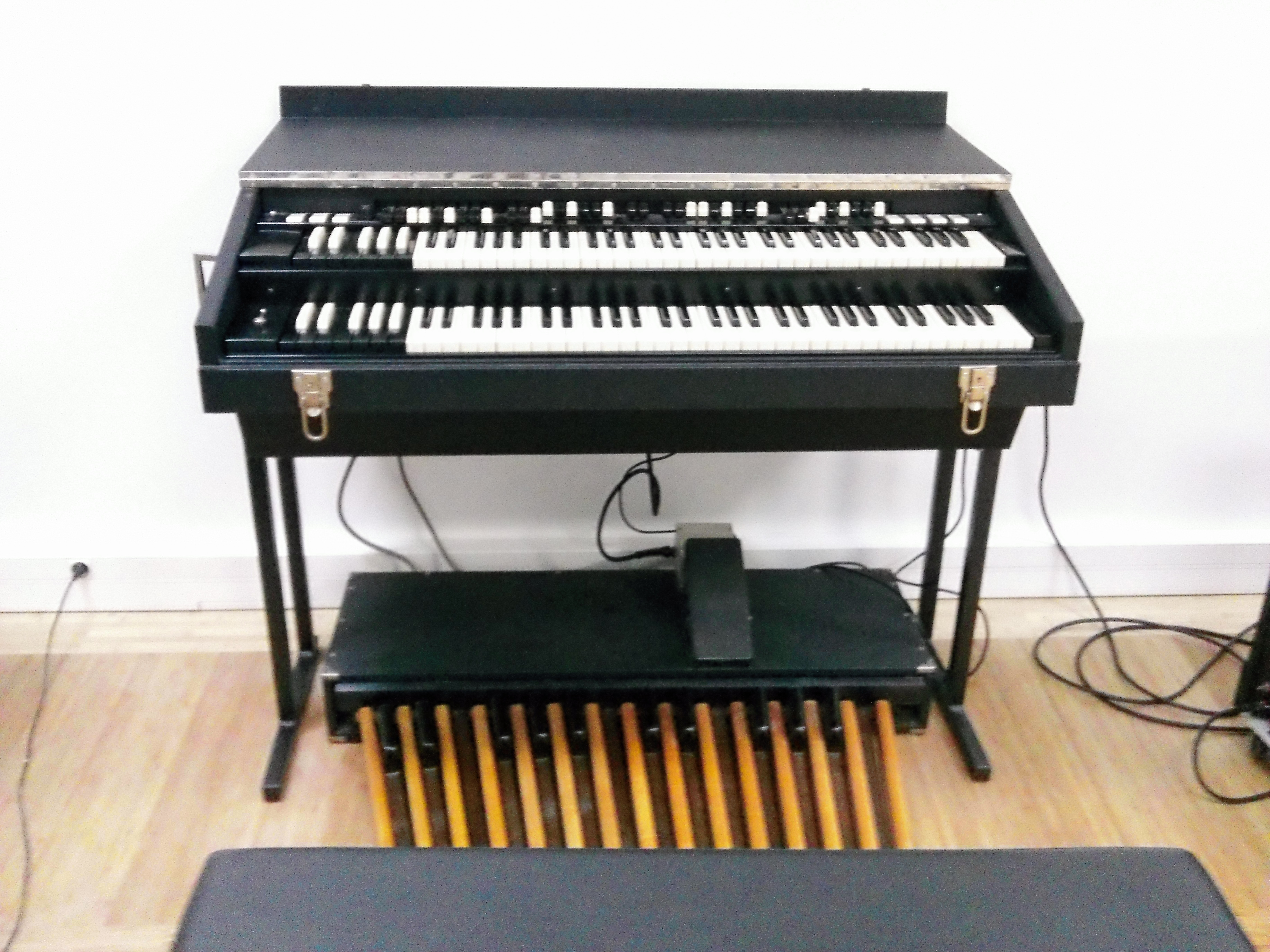 Hammond B3 Portable